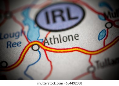 Athlone. Ireland
