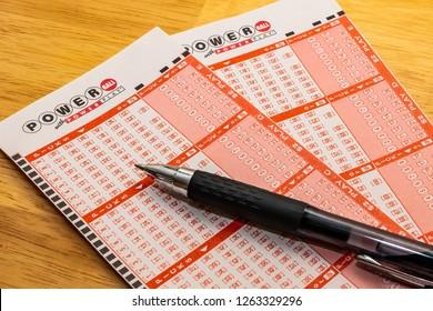 Powerball Images, Stock Photos & Vectors | Shutterstock