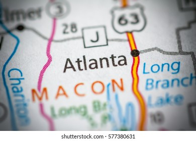 Atlanta. Missouri. USA