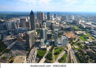 Atlanta South Curve