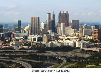 Atlanta's south end
