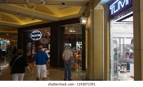 ATLANTIC CITY, NJ - JUL 12: Borgata Hotel and Casino in Atlantic City, New Jersey, on Jul 12, 2015. It is owned by Marina District Development, a joint venture between Boyd Gaming and a MGM Resorts.