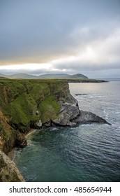 Atlantic Cliffs Ireland