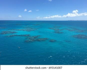 Atlantic ocean near Bermuda