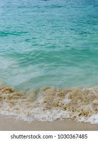 Atlantic Ocean, Samana, Dominican Republic