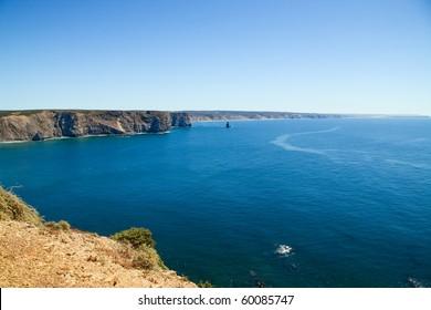 Atlantic Panorama