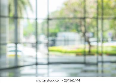 Blur Office Background Images Stock Photos Vectors Shutterstock