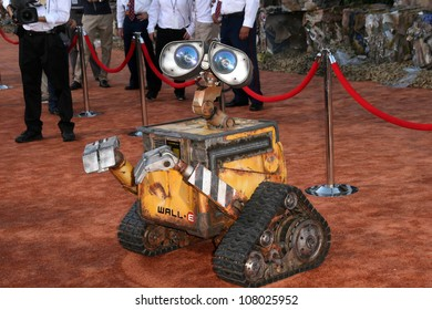 "Atmosphere  at the World Premiere of ""Wall E"". Greek Theatre, Hollywood, CA. 06-21-08"