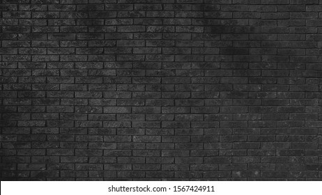 Atmospheric texture of a wall with brickwork in the loft style