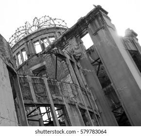 Atomic Dome (Hiroshima)