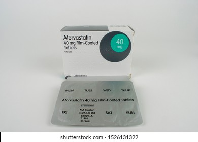 Atorvastatin, a.k.a Lipitor, is a statin medication used to lower cholesterol, also to prevent heart disease, including heart attacks, strokes, to prevent cardiovascular disease in those at high risk