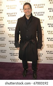 attends Beauty & Essex Red Carpet in downtown Manhattan,NY on December 10, 2010.