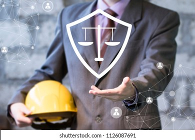 Attorney at Law Legal Lawyer business balance security