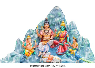 Attraction of Hinduism In Malaysia