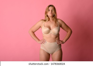 Lingerie curly screaming chubby