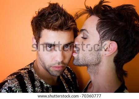 Homoseksuel sølv sex
