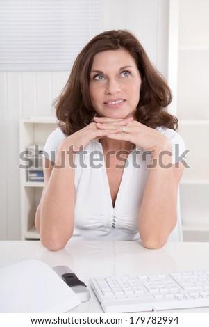 Mature pic secretary