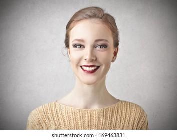 Attractive Smile
