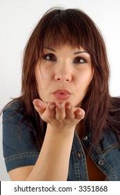 attractive woman #8