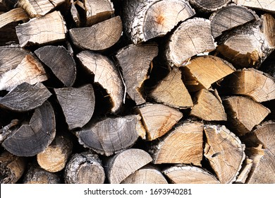 attractive wood/fireplace wood/ woos scent