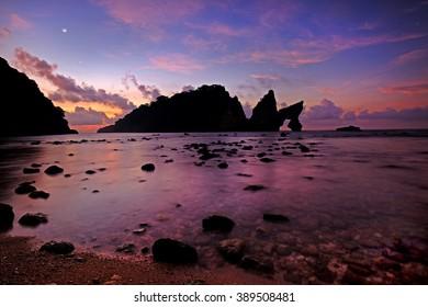 Atuh Beach 2