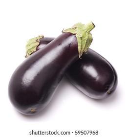 aubergine, eggplant