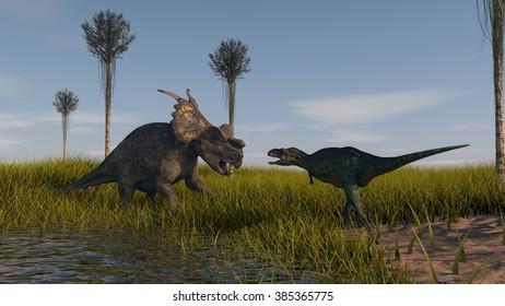 aucasaurus vs achelosaurus