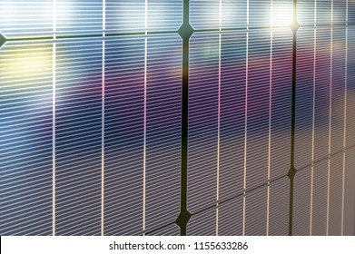 AUCKLAND - AUG 12 2018:Tesla solar panels. Tesla is a corporation based in Palo Alto, California, specializes in electric vehicles, lithium-ion battery energy storage and solar panel manufacturing.