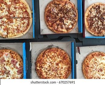 Pizza hut clontarf online dating