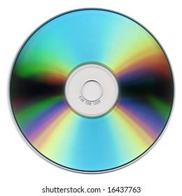 Audio cd for music