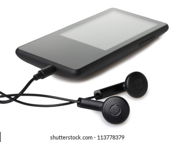 Portable Music Player Images, Stock Photos & Vectors