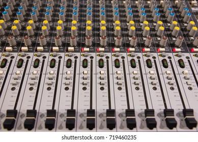 audio pressor