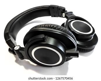 Audiophile Studio Headphones
