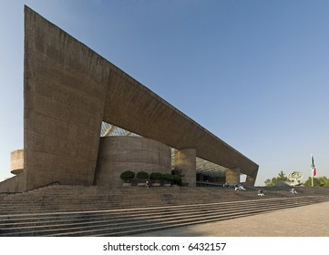 Auditorio Nacional Mexico city