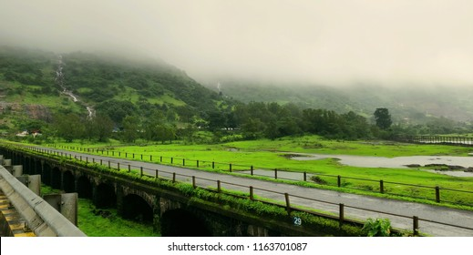 Aug 2018 Lonavala Pune India  This picture was clicked at Lonavala Lake