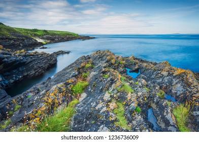 Aughris Head Wild Atlantic Way Sligo Ireland