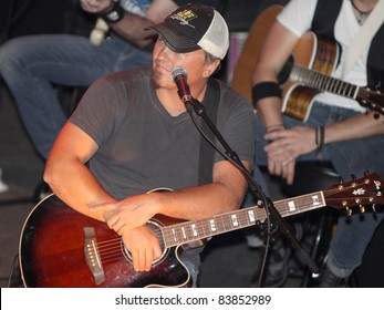 "August 16, 2011 - Athens, GA - Edwin McCain. At a benefit for the family of Elmer ""Buddy"" Christian."