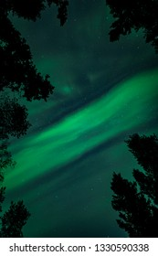 Aurora Northern Finland