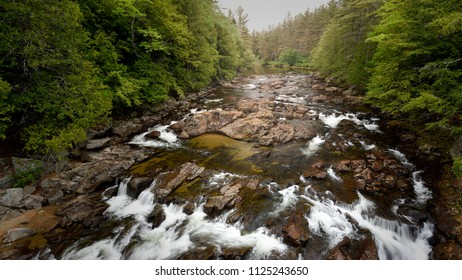 The Ausable River