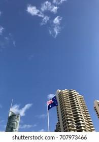 Aussie paraduse