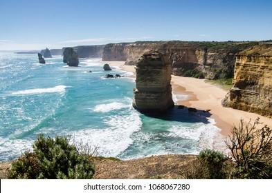Austalia east coast