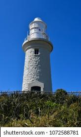 Australia, Bathurst lighthouse on Rottnest Island