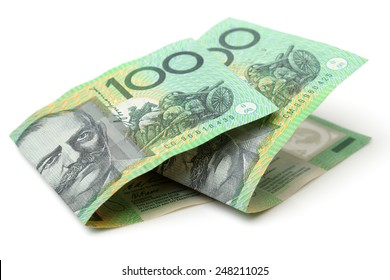Australia Dollar, Bank note of Australia