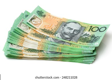Australia Dollar, Bank note of Australia
