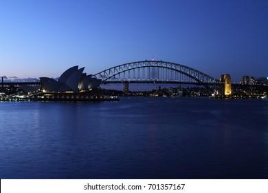 Australia, most famous & distinctive buildings