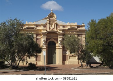 Australia, Town Hall from Quorn