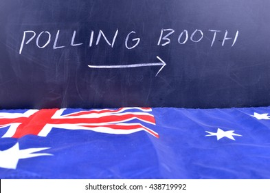Australian Election 2016