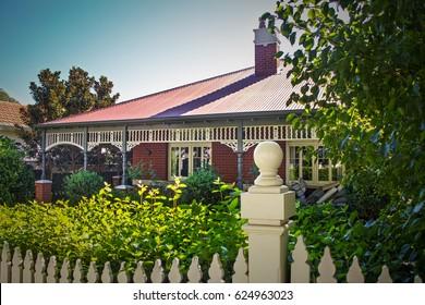 Australian Federation house