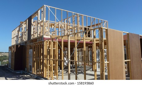 australian house construction