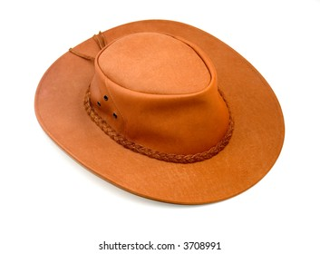 Australian styled hat